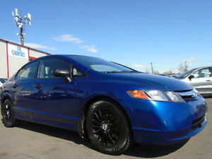 2007 Honda Civic EX SPORT--AUTO---EXCELLENT SHAPE IN AND OUT