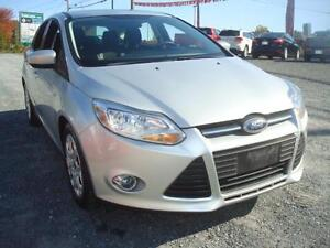 "2012 Ford Focus SE ""SEARCH DMR FOR INVENTORY"""