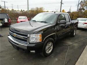2010 Chevrolet Silverado 1500 GAURANTEED FINANCING Kingston Kingston Area image 2