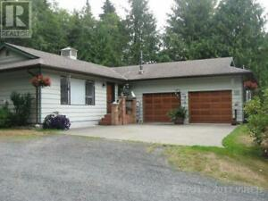 624 SABRE ROAD SAYWARD, British Columbia