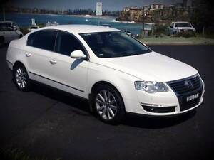 2006 VW PASSAT TDI - AUTO - 4 MONTHS REGO - EXTREMELLY ECONOMIC Dee Why Manly Area Preview