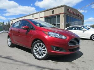 2014 Ford Fiesta SE 5 SPD, A/C, BT, ALLOYS, 38K!
