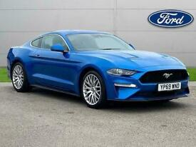 image for 2019 Ford Mustang 2.3 Ecoboost [Custom Pack 1] 2Dr Auto Coupe Petrol Automatic