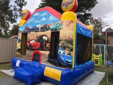 CHEAP JUMPING CASTLE HIRE - FROM $120