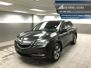 2016 Acura MDX Premium SH-AWD **Yearend Clearance, Warranty up t