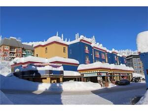 The Chilcoot Hotel - located in the heart of Silver Star Village