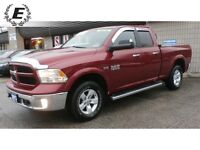2013 Ram 1500 Outdoorsman QUAD CAB 4X4 BLACK FRIDAY SALE
