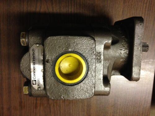 Commercial Intertech P50A342FEAL25-25 Gear Pump