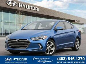 2018 Hyundai Elantra - Engine Start/Stop, Heated Seats, Heated W