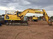 EXCAVATOR AND POSI TRACK BOBCAT HIRE IN BULLSBROOK Bullsbrook Swan Area Preview