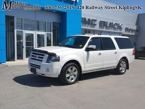 2010 Ford Expedition Max Limited Regina Regina Area image 6