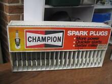 CHAMPION-SPARK-PLUGS-CABINET-SALE-AS-IS Isaacs Woden Valley Preview