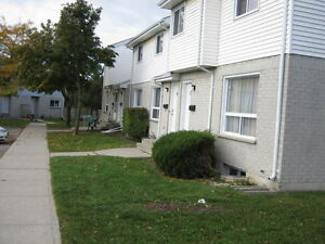 2-Bedroom Townhouse in Family Townhouse Complex