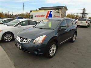 "2012 Nissan Rogue ""VERY CLEAN"" WWW.PAULETTEAUTO.COM BE APPROVED!"