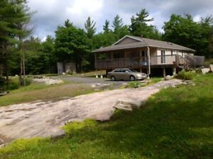 Near Parry Sound - Room and Board in Country Home