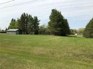 Property (.87 ac)  for new build in heritage proud Oakburn, Mb