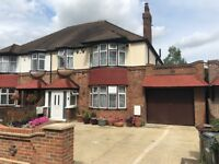 luxury 4 bedroom house in hounslow - 4 Bedroom House