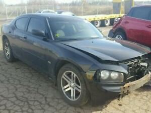 parting out 2006 dodge charger