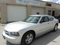 2006 DODGE CHARGER SXT-SUNROOF-LOADED-ALLOYS