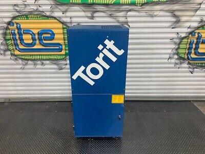 Donaldson Torit Vs-550 Vibrashake Dust Collector System