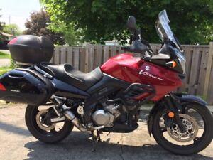 2006 Suzuki Vstrom 1000