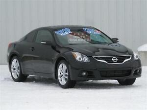 2010 Nissan Altima 3.5 SR COUPE***FULL EQUIPEE/CUIR/TOIT***