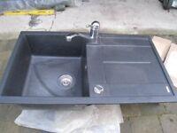 Blanco kitchen sink