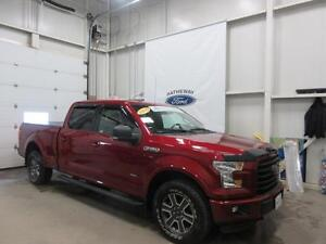 2015 Ford F-150 XLT - SPORT - FORD CERTIFIED PRE-OWNED