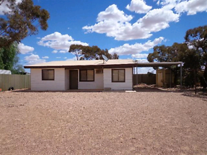 Rental property Coober Pedy Craigmore Playford Area Preview