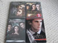 MANY DVD'S ON SALE