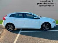 2017 Volvo V40 D2 [120] Momentum Nav Plus 5Dr Hatchback Diesel Manual
