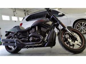 2013 Harley-Davidson VRSCB V-Rod