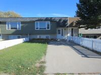 5809-47th Street in Taber. Close to schools!
