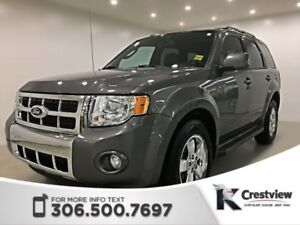 2010 Ford Escape Limited V6 | Heated Seats | Sunroof