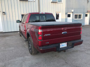 2013 Ford F150 FX4 For Sale