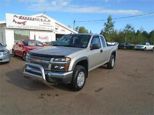 2008 COLORADO EXTENDED!!4X4!SOLDSOLDSOLD!!!!