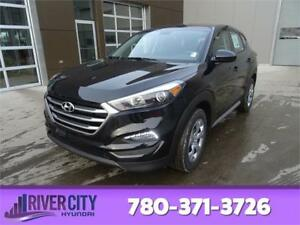 BRAND NEW 2018 Hyundai Tucson 2.0 l WAS $27251 NOW $25788!!