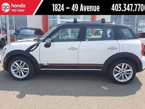 2013 MINI COUNTRYMAN Cooper S