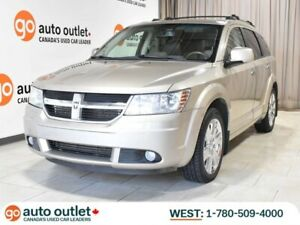 2009 Dodge Journey RT AWD; 7 Passenger, DVD, NAV, Backup Camera