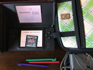 Nintendo DS Lite Package for Sale!