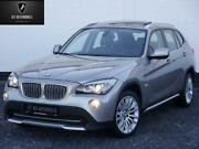 BMW X1 xDrive 23d,Leder+Glasdach+Bluetooth+PDC v+h