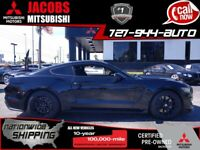 Miniature 1 Voiture American used Ford Mustang 2017