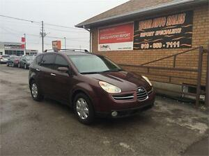 2006 Subaru B9 Tribeca**AWD***LEATHER**SUNROOF**HEATED SEATS***