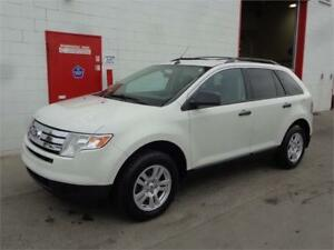 2010 Ford Edge V6 ~ 121,000kms ~ Accident free/one owner ~ $9999