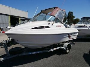 1995 Haines Hunter 470 BREEZE Laverton North Wyndham Area Preview