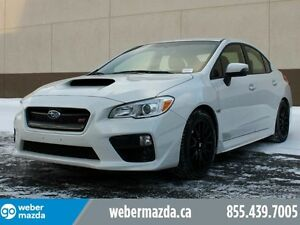 2015 Subaru WRX STI WRX STI 6SPEED - NO FEES - LOW KM'S -MOVING