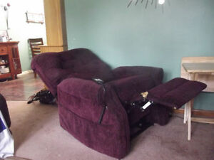 Power Recliner London Ontario image 3