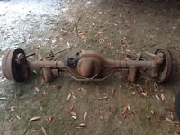 Ford 9'' Diff Rear End Mustang Street Rod,,Muscle Car,,Race Car