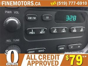 2003 OLDSMOBILE ALERO GX * LOW KM * LOW PRICE * READY FOR WINTER London Ontario image 12
