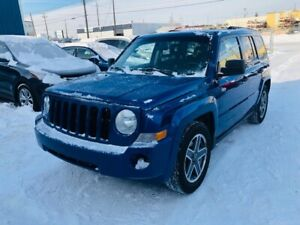 2009 Jeep Patriot North Edition, Heated Seats, 2 Keys, 6 Months